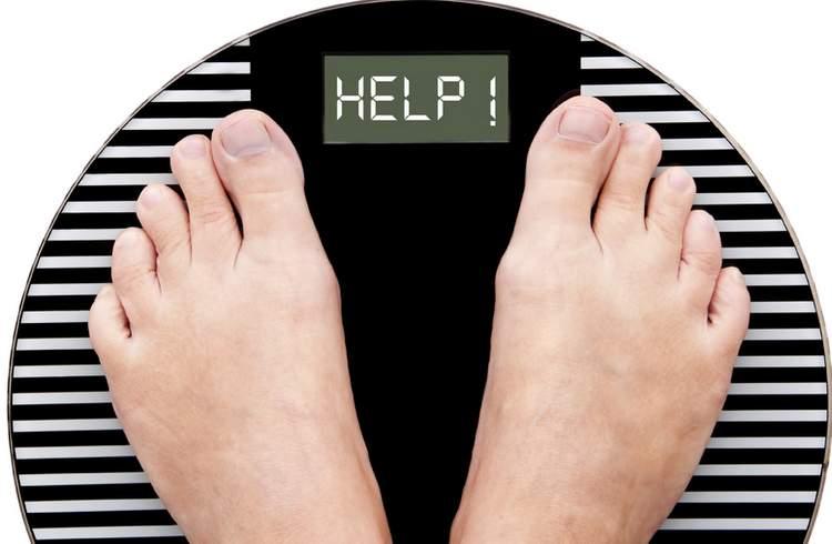 Teveel kilootjes op de balans?