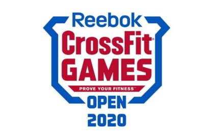 Scores CFOTR athletes Open Games 2020