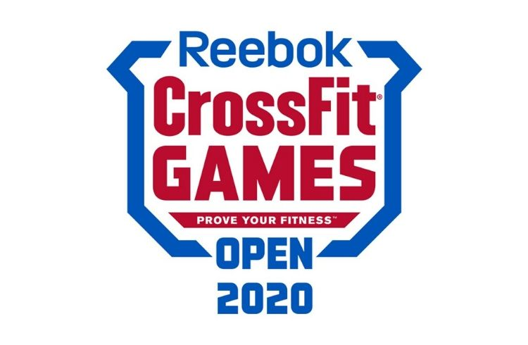 Scores CFOTR athletes Open Games 2020