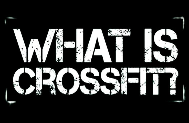 Wat is CrossFit?